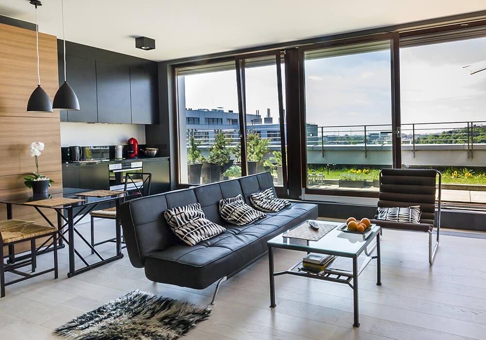 Best Interior & Exterior Designers