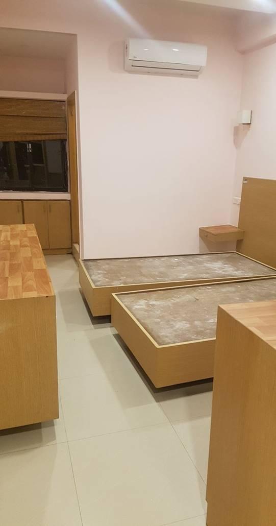 Interior Designing Under Process
