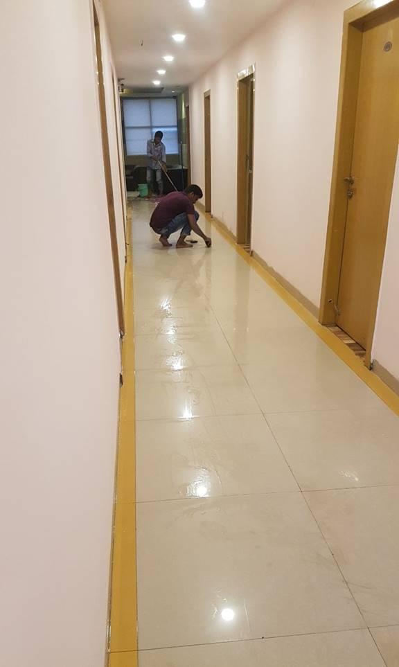 corridor design by tasko