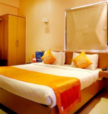Oyo Halcyon Suites Renovation & Interiors
