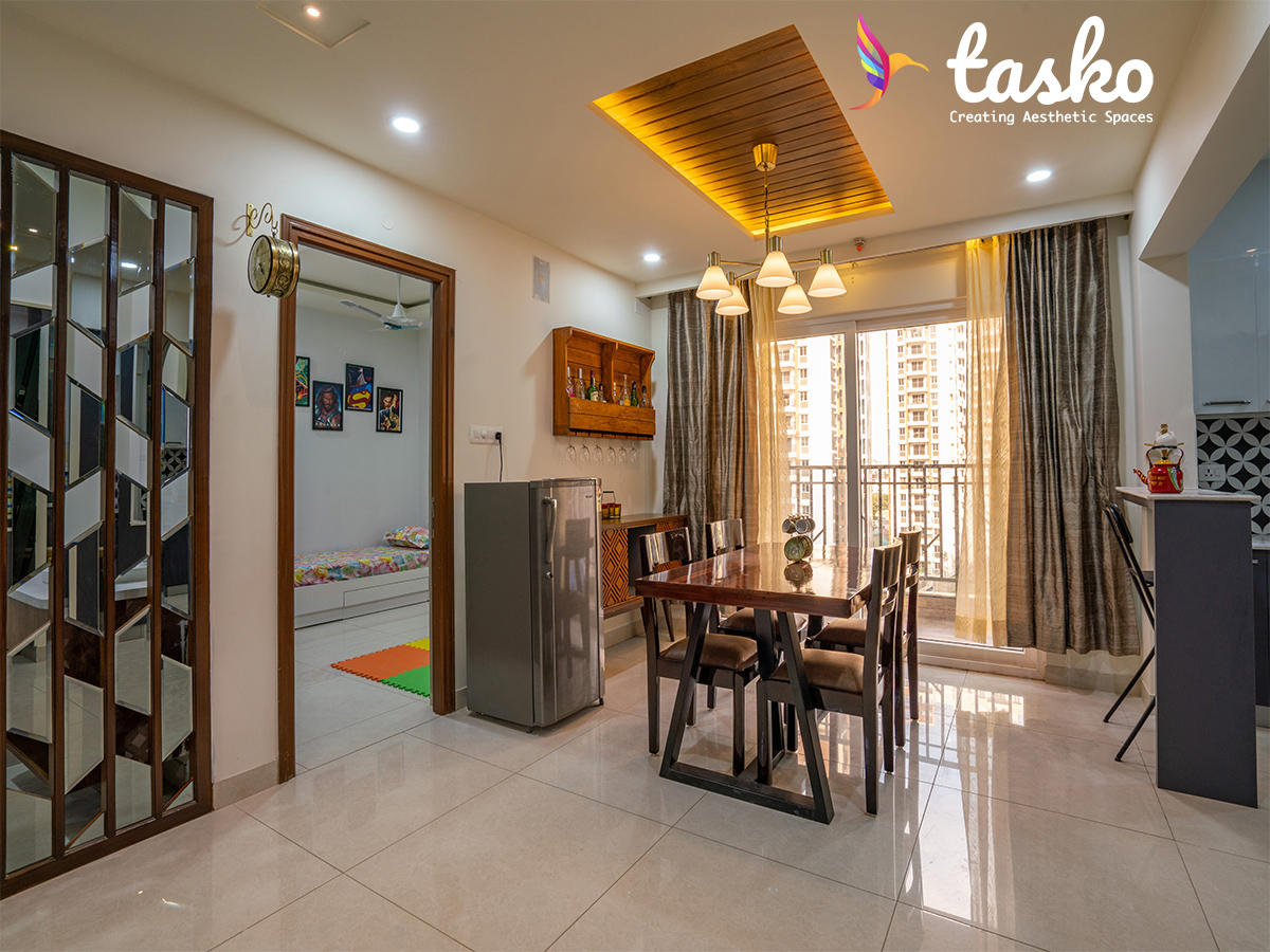 Total Quality Management And How TASKO Provide The Best Interior Design Services