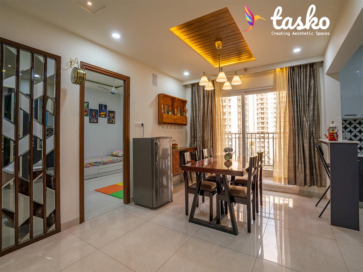 How Tasko provide the best interior design services
