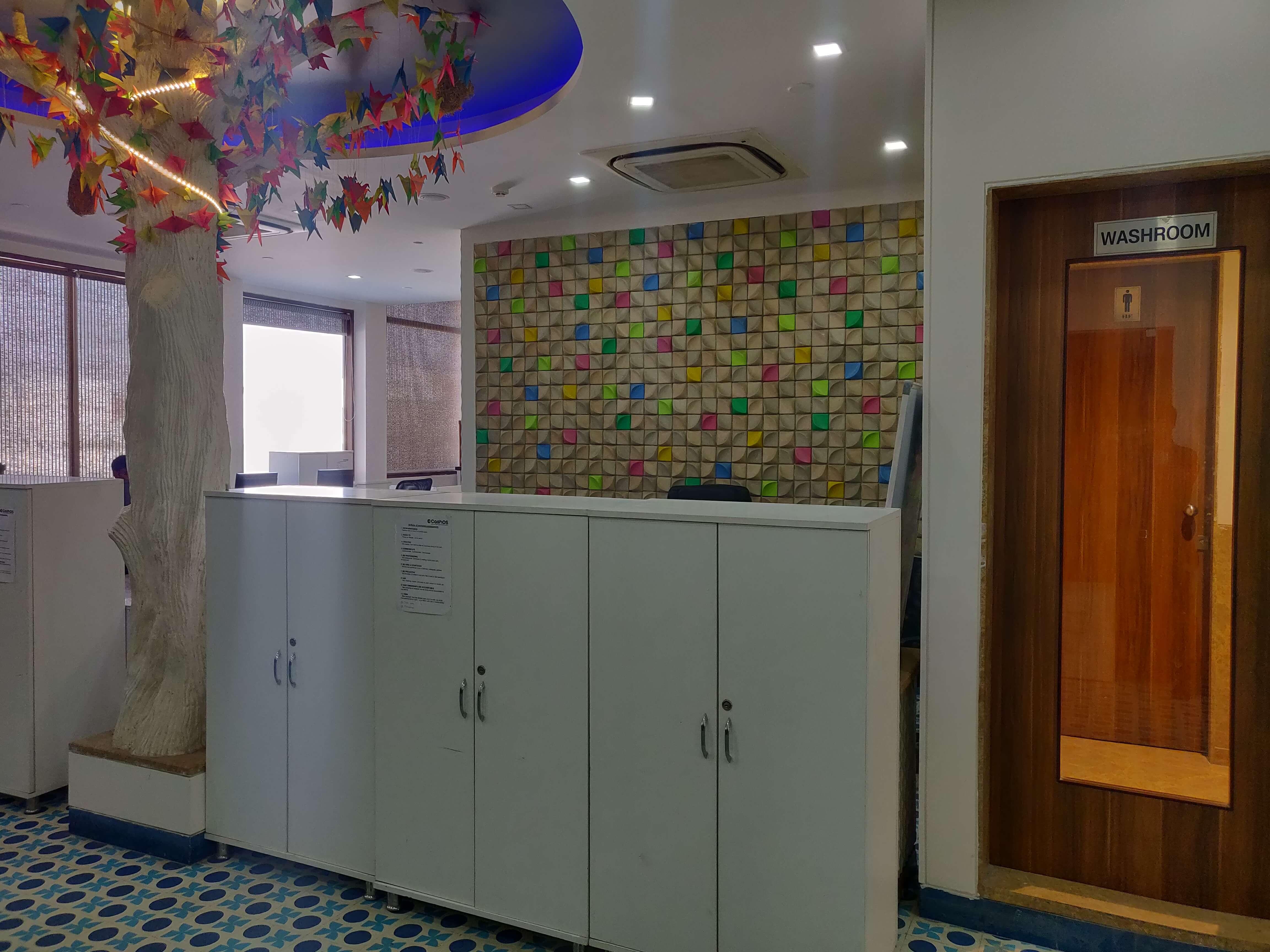 office interior designers in hyderabad