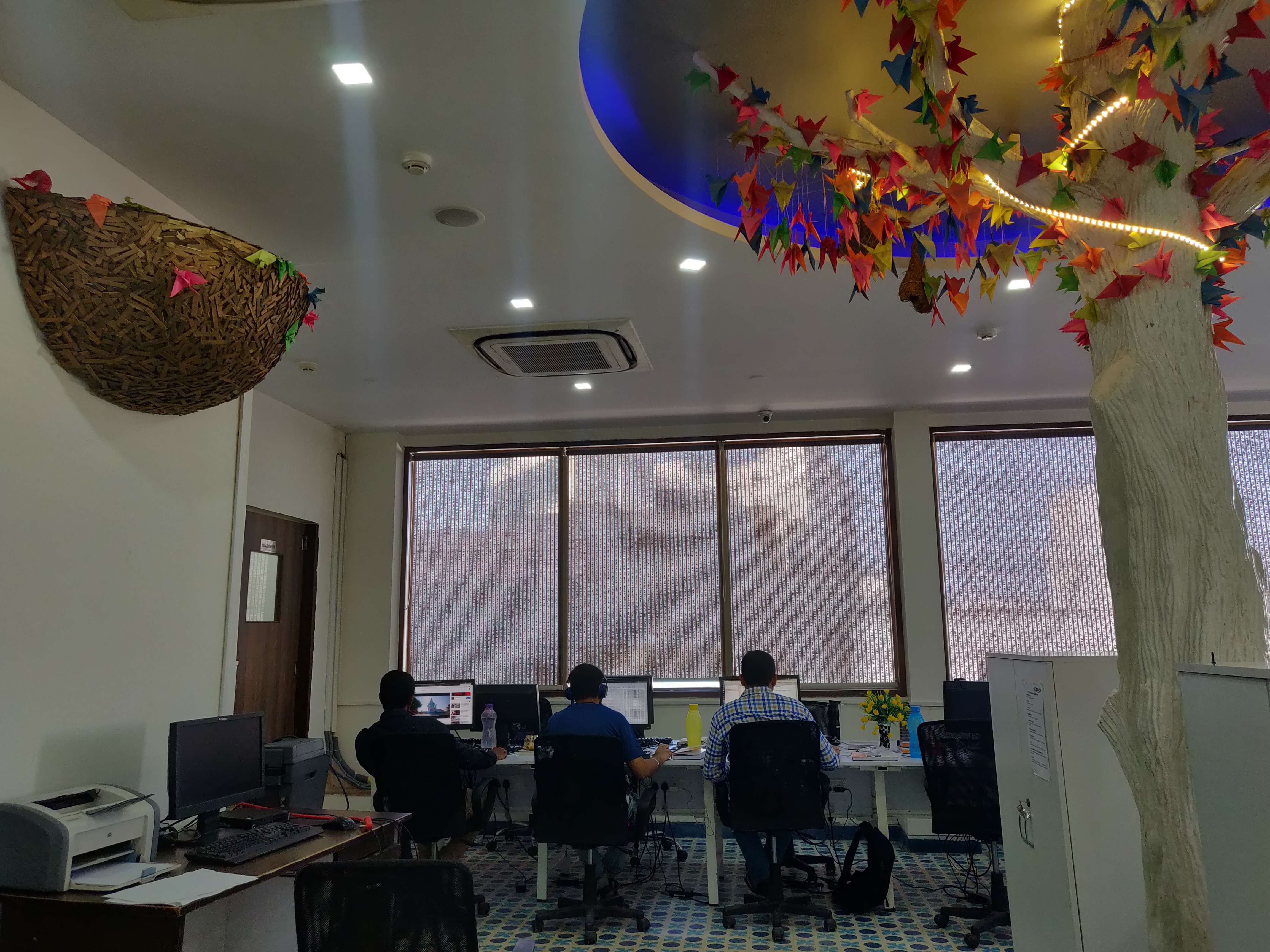 Commercial Designers in Hyderabad