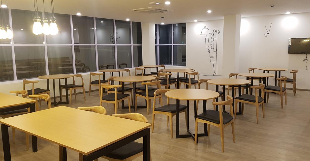 restaurant Interior designer Vijayawada