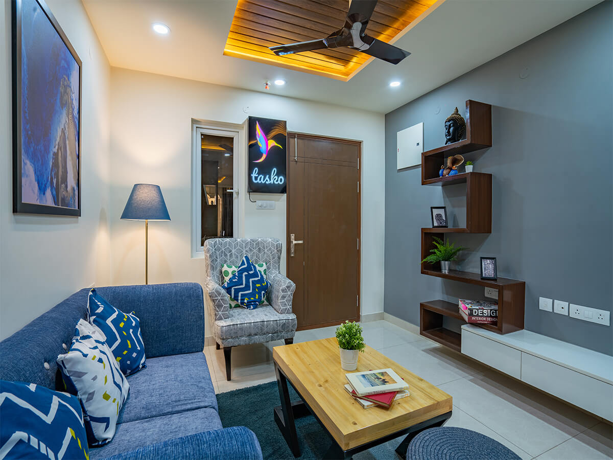 Best Interior Design Services In Hyderabad