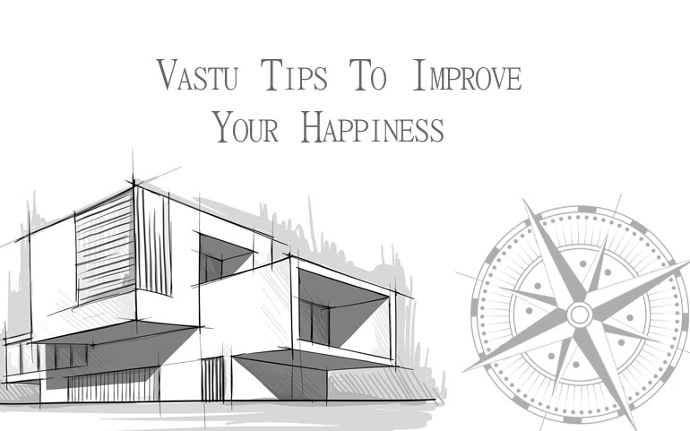 Vastu tips for residential and commercial space