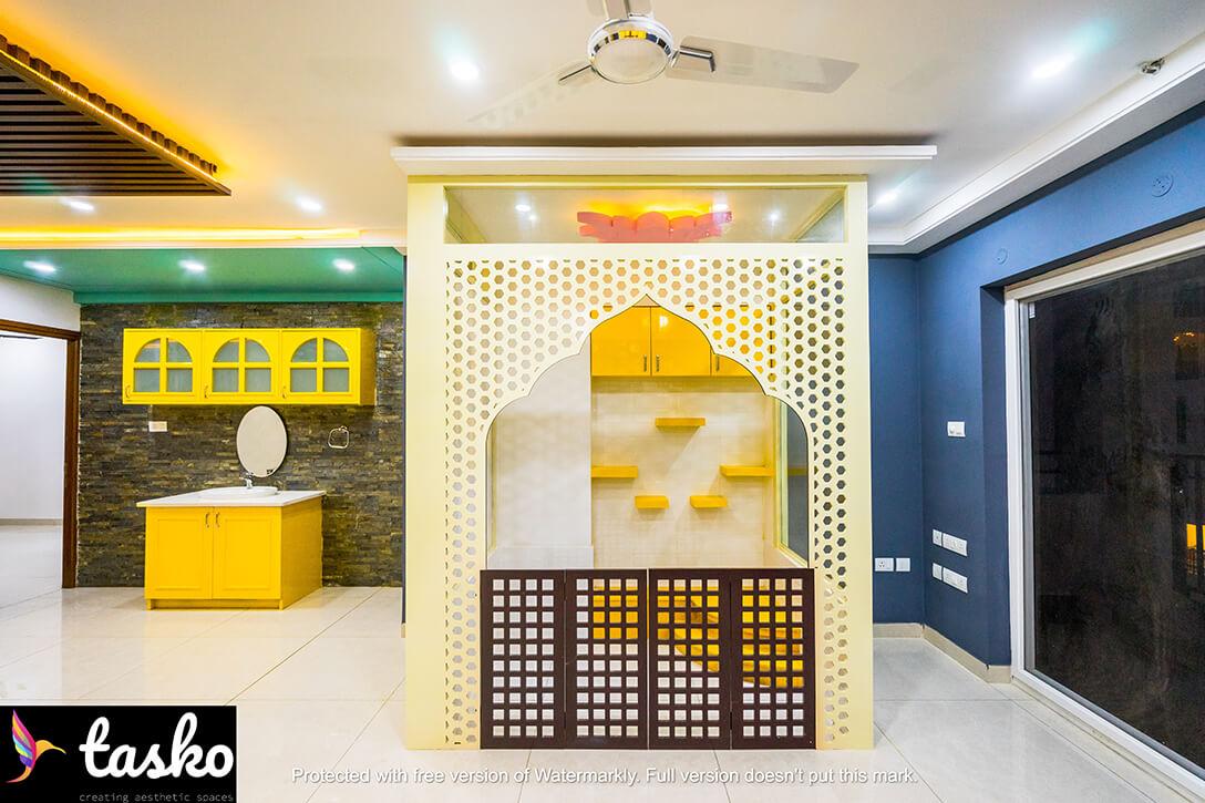 Top Interior Designer in Kondhapur
