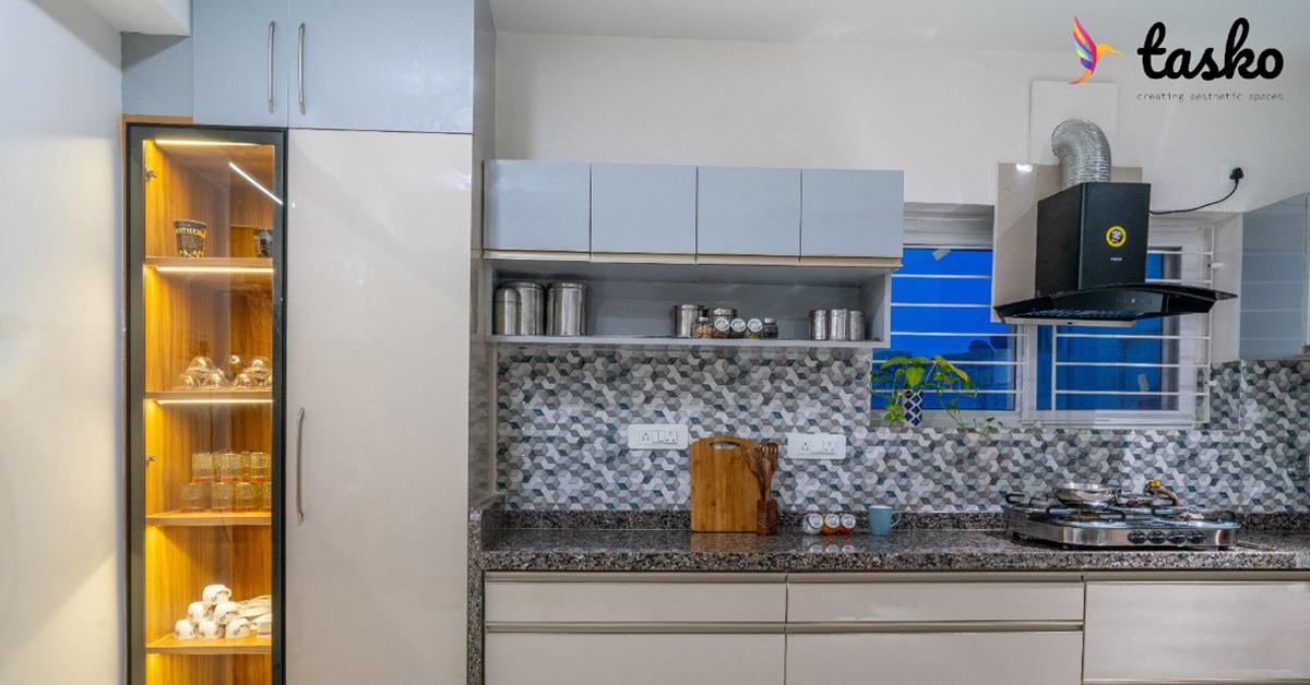 modular Kitchen In Amberpet, Hyderabad