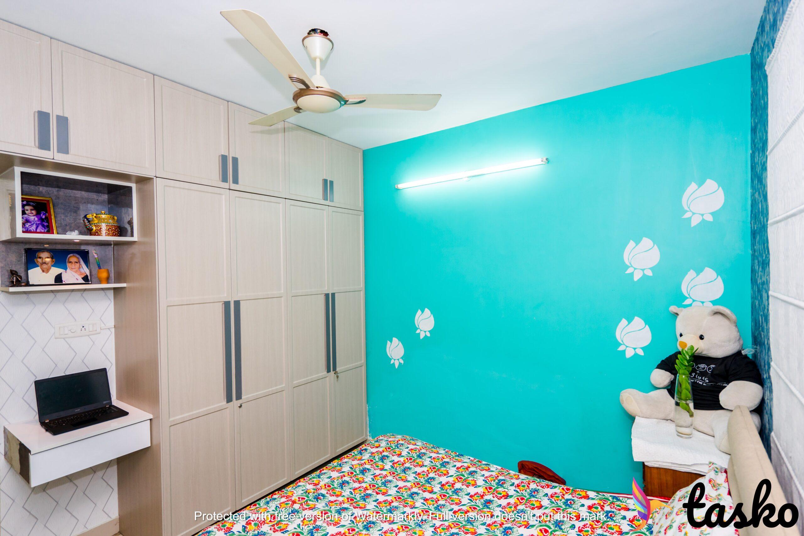 Kids Room in Pbel City, hyderabad