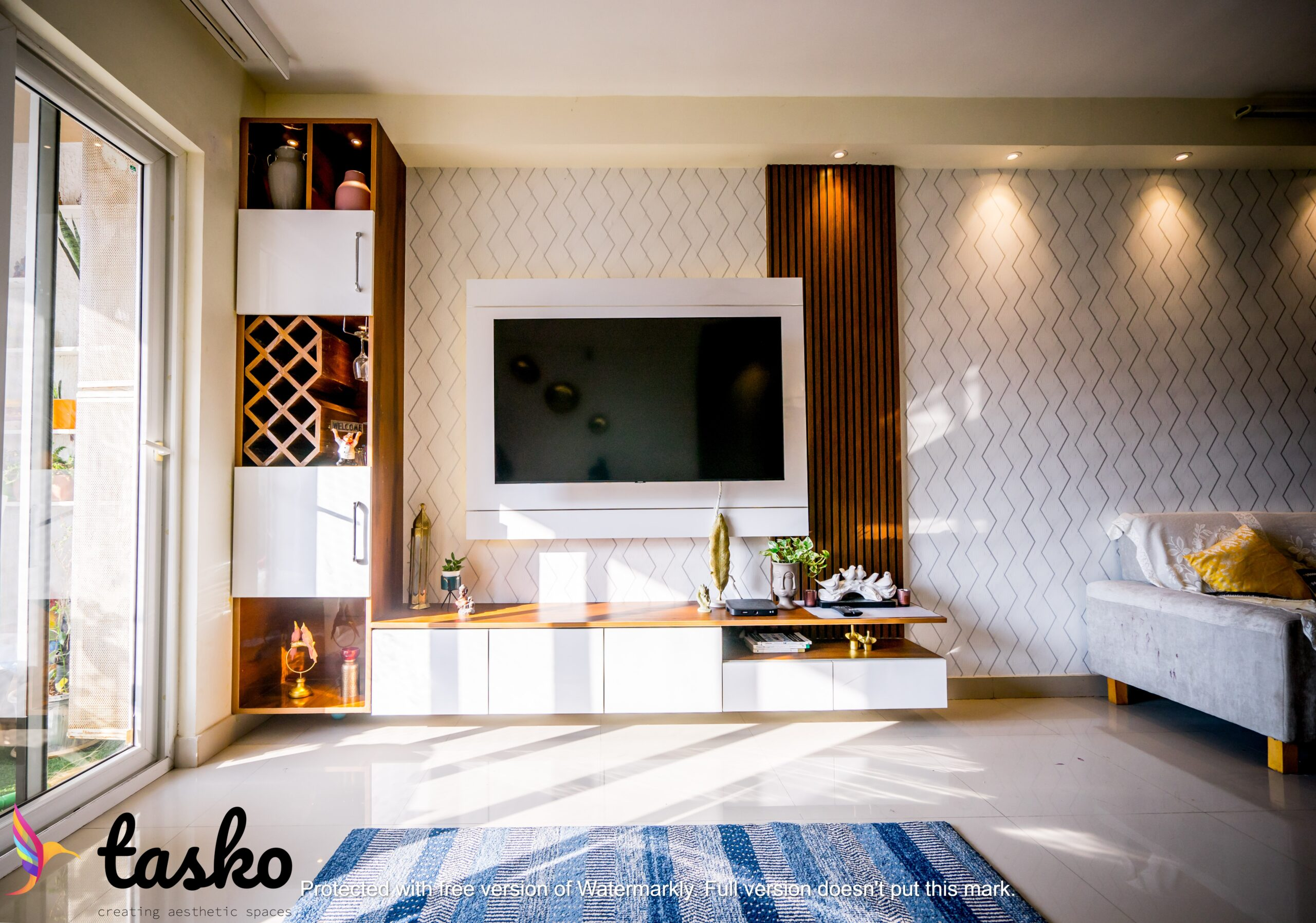 Best Interior Designer in Pbel City, Hyderabad