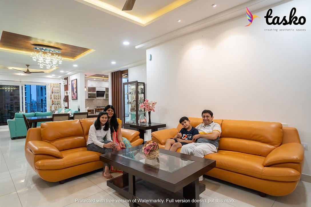 top interior designer in Gachibowli, Hyderabad