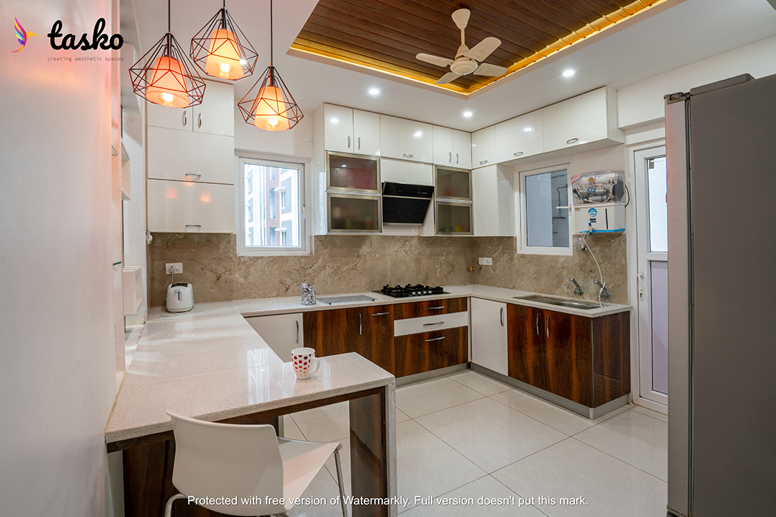 Top Modular Kitchen Designer in Hyderabad
