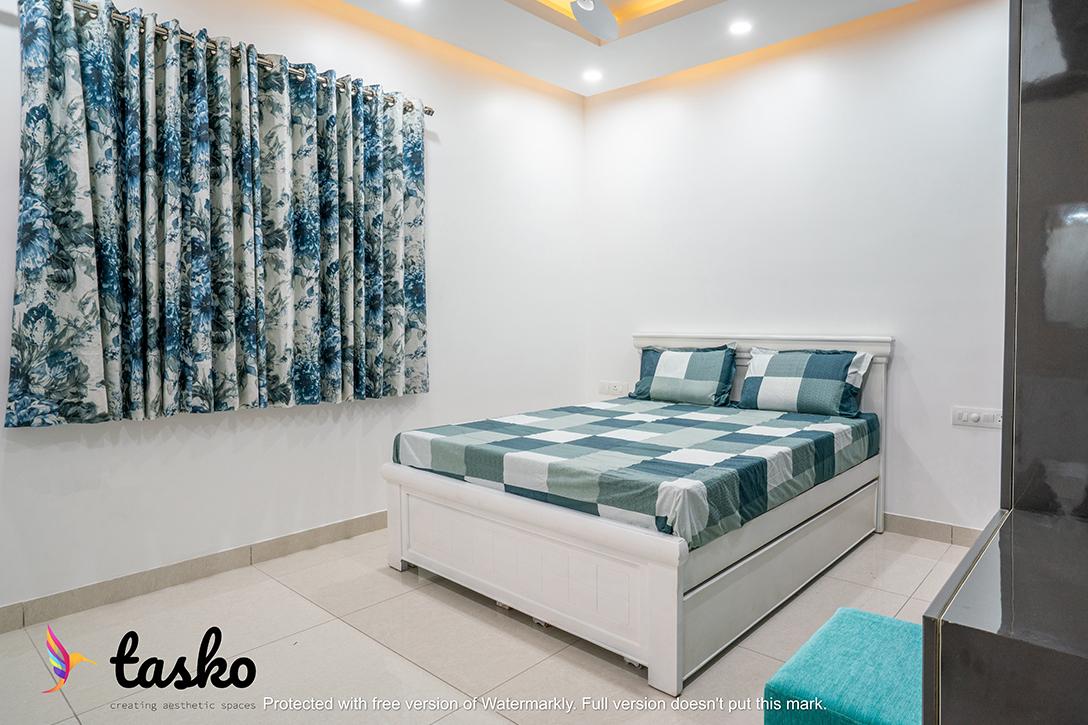 Small bedroom in Kondapur, Hyderabad