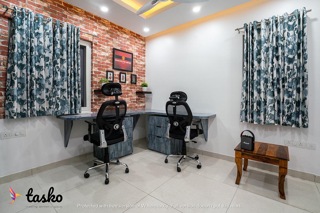 Study room in Kondapur