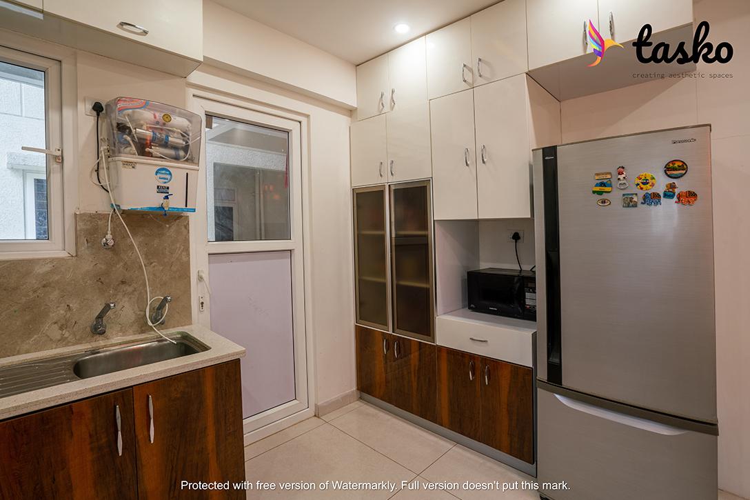 modular Kitchen design in Gachibowli
