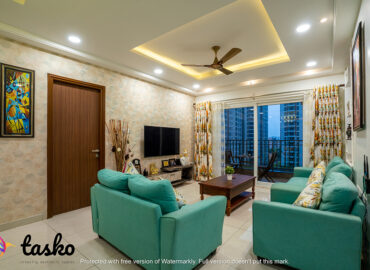 Dream home Interiors in Hyderabad - TASKO