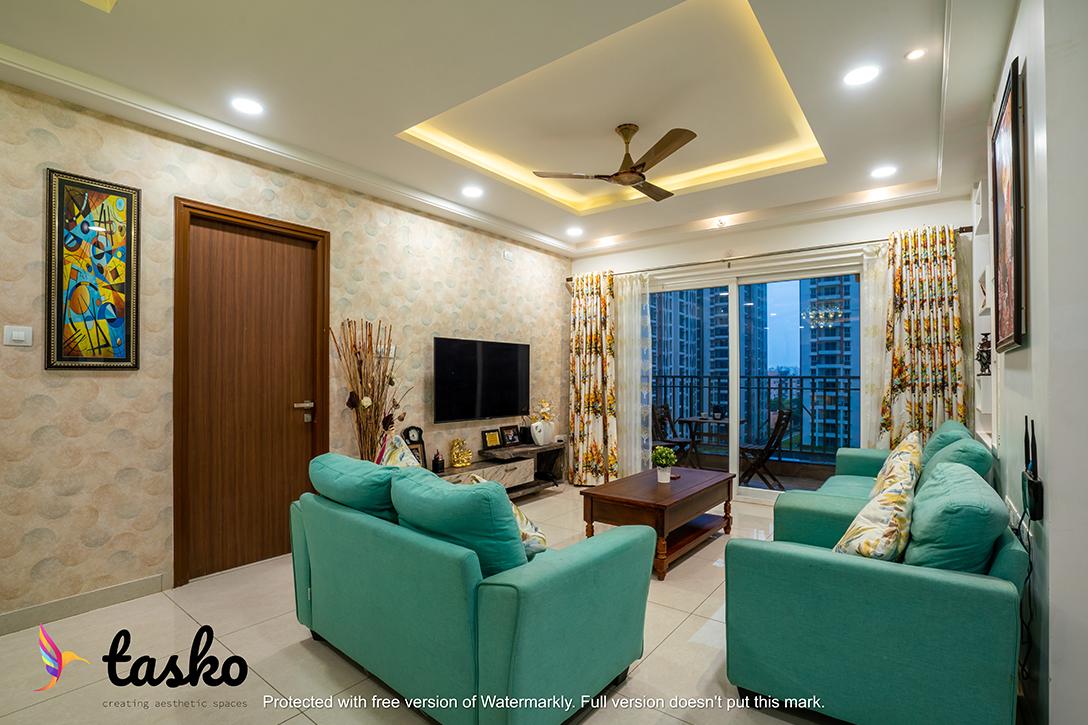 Dream home Interiors in Hyderabad - TASKO